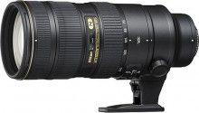 Model: Nikon AF-S 70-200mm f/2.8 VR II