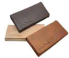 ef8da369156 Woman Leather Wallet