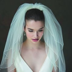 Trends Wedding Veils - http://tomm.ushelpingus.com/trends-wedding-veils/ : #WeddingIdeas Veil is one of elements of traditional bride. Despite weather, wedding veils is booming and has become something completely timeless. Today trends for next season you have. Veiled brides become stomping. For those who choose to cover their faces as ancient tradition has changed. Now is...