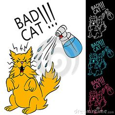http://www.dreamstime.com/stock-photo-bad-cat-image25630990