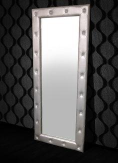Floor Mirror Modrest Monte Collection
