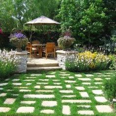traditional landscape by Richard Lusk Landscape and Design