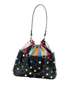 FENDI String Bag