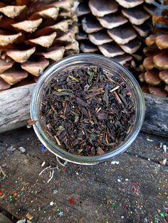 Rita's Bat's Brew Totem Herbal Tea Blend  by RitaSpiritualGoods