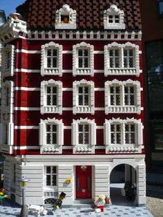 Amazing Building #amazing #building #moc http://ift.tt/1AkZ0db