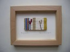 Image result for how to frame textile art