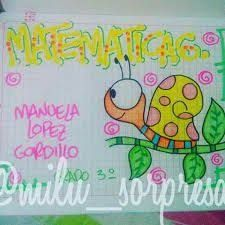 Resultado de imagen para imagenes para marcar cuadernos de quimica Notebook Art, Notebook Covers, Bff Birthday Gift, Animal Sketches, Calligraphy Letters, Garden Theme, Letters And Numbers, Cute Illustration, Diy And Crafts