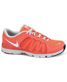 size 40 b0606 a1b28 Nike Womens Shoes, Flex Trainer 2 Sneakers Shoes - Finish Line Athletic  Sneakers - Macys