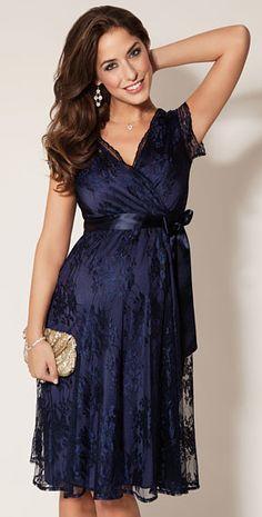 Eden Maternity Gown Short Arabian Nights by Tiffany Rose