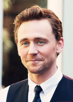 Tom Hiddleston at the Rome Premiere of the Avengers. i still just cant get enough of this picture