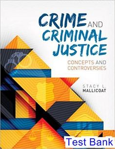 Earth portrait of a planet 5th edition pdf download http test bank for crime and criminal justice concepts and controversies edition by mallicoat ibsn 9781483318738 2018 test bank and solutions manual fandeluxe Gallery