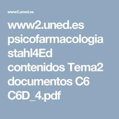 www2.uned.es psicofarmacologia stahl4Ed contenidos Tema2 documentos C6 C6D_4.pdf