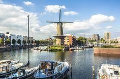 Entdecke das faszinierende Rotterdam: 2, 3 oder 4 Nächte im 4-Sterne Hotel mit Frühstück und 1 x Kaffee & Kuchen in der Markthalle ab 69 € - Urlaubsheld | Dein Urlaubsportal