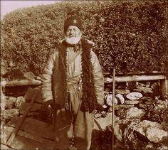 Tatars. Crimea Tatars. Чобан