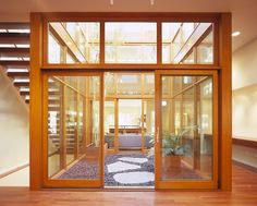 Rob insists we have an atrium in our home someday... I will take this one.