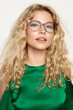 59daee989c63 These glasses are offered in 5 different colours. Specifically designed for  narrower faces. Glasses