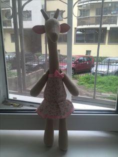 Tilda giraffe
