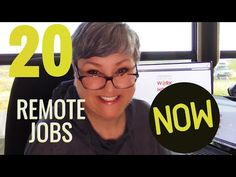 Do you need to find a Remote Job you can do right now? Whether you are trying to make extra cash, pay off debt or replace a recently lost job THIS VIDEO IS F. Lost Job, Career Options, Making Extra Cash, Career Success, Debt Payoff, Money Matters, Job Search, Online Jobs, Right Now