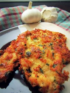 Şniţel (a pork, veal, or beef breaded cutlet) Easy Dinner Recipes, Baby Food Recipes, Cooking Recipes, Healthy Recipes, Longest Recipe, Food Porn, Cook N, Good Food, Yummy Food