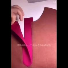 Sewing Basics, Sewing Hacks, Sewing Tutorials, Girls Dresses Sewing, Dress Sewing Patterns, Sewing Collars, Sewing Sleeves, Couture Sewing Techniques, Sewing Lessons