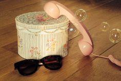 vintage style<3