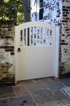 105 Best 166 Exterior Gates Fences And Driveways Images