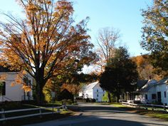 Village Center, Plymouth, VT.  http://www.marcphotogallery.com/plymouth-village.html