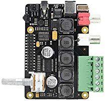 Raspberry Pi 3 B 3 A Full Hd Dac Avec Amplificateur I2s Classe D