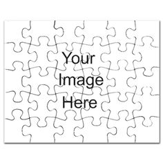 create your own custom personalized Puzzle on CafePress.com