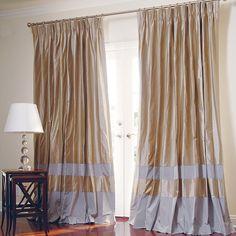 custom window treatments | custom window treatments « dream room