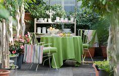 Contrast a la cuina frescor, línees càlides i harmòniques | Blog La Mallorquina | Col·leccions