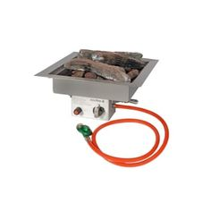 Grill propaan hook up