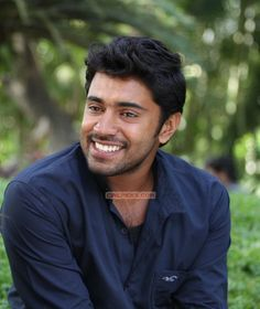 Nivin Pauly in Movie