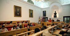 TOLEDO NEWS: Las 15 propuestas del PSOE para el proceso de mode...