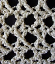 Textiel handwerken: Kruisstokjes