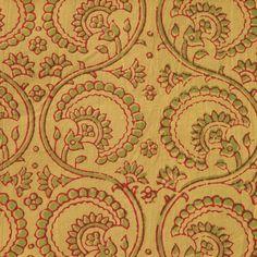 traditional indian lotus block prints - Google Search