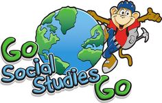 Go Social Studies Go is like a Swiss army knife of learning. As a teacher, I have spent years scouring the web for quality links and info for my history classes. Go Social Studies Go brings all that to you in one easy to read format. The core of GSSG is that the information is written to the student not at them. Throw in some fun links, cool videos, interactive quizzes, and allow them to investigate and you've got some pretty powerful info.