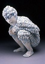 Ceramic Artists Page 1 Pottery Sculpture, Lion Sculpture, Photo Link, Ceramic Artists, Bing Images, Garden Sculpture, Creatures, Ceramics, Statue