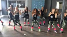 Meghan Trainor - Better when I'm Dancing - Easy kids dance warming-up…