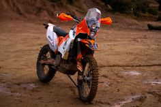 KIT RALLY 690 enduro