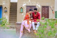 Wedding Photographer Punjab Punjabi Pre-Wedding couple sitting chit-chatting their lovable moments and remembering for their lifetime. Pre Wedding Poses, Pre Wedding Shoot Ideas, Pre Wedding Photoshoot, Romantic Love Images, Love Wallpapers Romantic, Punjabi Wedding Couple, Wedding Couples, Punjabi Couple, Professional Wedding Photography