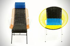 Marni's Hand Crafted 100 Chairs Charitable Initiative (3)