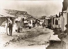 Old Photographs, Old Photos, Costa, Greece History, Good Old, Homeland, Historical Photos, The Past, Retro