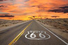 14nt Route 66 Road Trip, Car Hire, Hotels & Flights