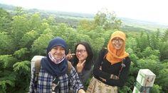 Pagak Hill , Malang - East Java - Indonesia