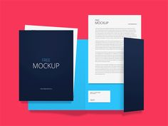 This is the FREE Corporate Mockup by Sergey Ryadovoy which is a great mockup that you can fully customise. It comes in a 2000x1370 size and is 15.7 MB. It's a PSD file that is available for personal and commercial use