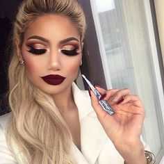 Perfeição @makeupbyalinna