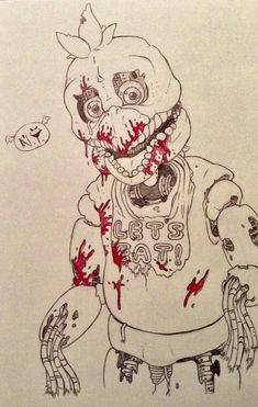 afbeeldingsresultaat voor five nights at freddy s foxy