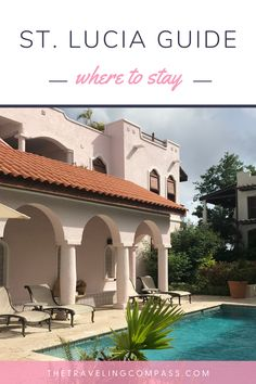 Where should you stay on your St. Lucia trip? What things are must-dos? What do you need to know to have the best vacation there? Click to get your copy of our free downloadable Ultimate Guide to St. Lucia. All Inclusive Honeymoon Resorts, Honeymoon Destinations, Best Vacations, Couples Vacation, Vacation Ideas, Destin Beach, Compass, Family Travel, Traveling