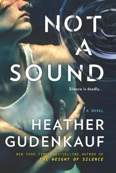 'Not a Sound': A thriller worth staying up all night to finish - The Washington Post